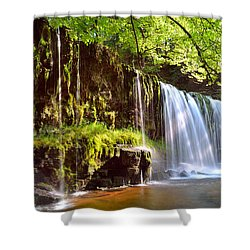 Brecon Beacons National Park 1 Shower Curtain