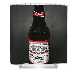 Bud Shower Curtain