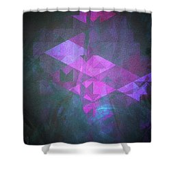 Butterfly Dreams Shower Curtain by Mimulux patricia no No