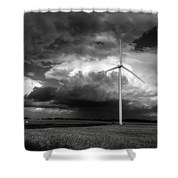 Bw Mill Shower Curtain