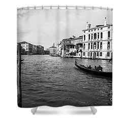 Bw Venice Shower Curtain