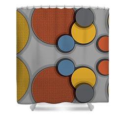 Caldor Shower Curtain