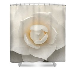 Camellia Perfection Shower Curtain
