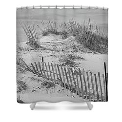 Cape Charles Shower Curtain