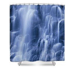 Caroline Islands, Pohnpei Shower Curtain by Greg Vaughn - Printscapes