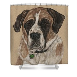 Casey  Shower Curtain