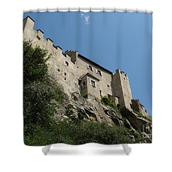 Castelbel Shower Curtain