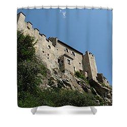 Castelbel Shower Curtain