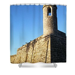 Castello  Shower Curtain