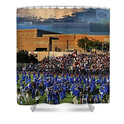 Catalina Foothills High School Graduation 2016 Shower Curtain
