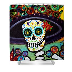 Catrina Shower Curtain