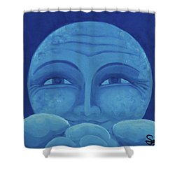 Celestial 2016 #6 Shower Curtain