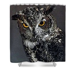 Charley Shower Curtain