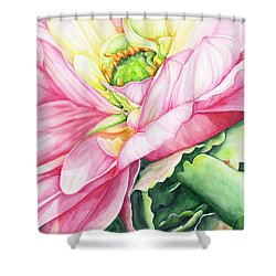 Chelsea's Bouquet 2 Shower Curtain