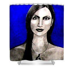 Chelu Shower Curtain