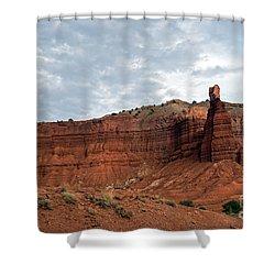 Chimney Rock Capital Reef Shower Curtain