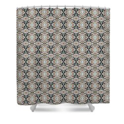 Chuarts  Epic 47 C2 Shower Curtain