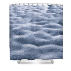 Cloud Nine Shower Curtain