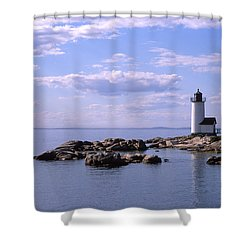 Cnrf0901 Shower Curtain
