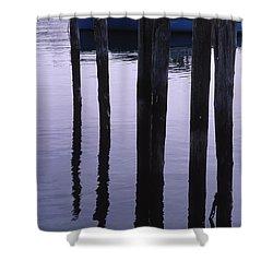 Cnrf0907 Shower Curtain