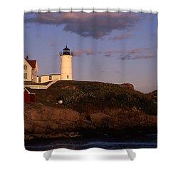 Cnrf0908 Shower Curtain