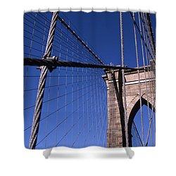 Cnrg0405 Shower Curtain