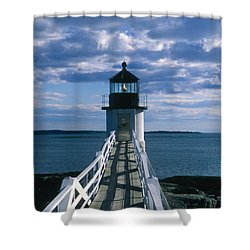Cnrh0603 Shower Curtain