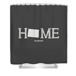 Co Home Shower Curtain