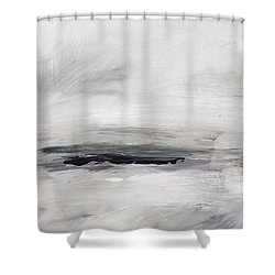 Coast #12 Shower Curtain