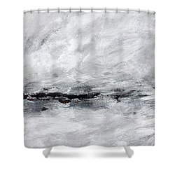 Coast #13 Shower Curtain