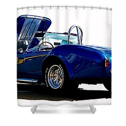 Cobra 427 Shower Curtain