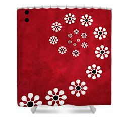 Colimacon Shower Curtain by Aimelle