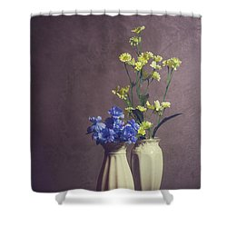 Complements Shower Curtain