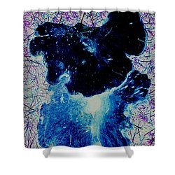 Complex Creations Shower Curtain