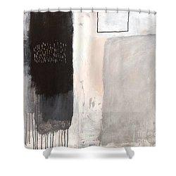 Contrecarrer Shower Curtain