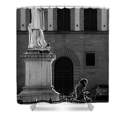 Cosimo Ridolfi Shower Curtain