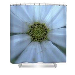 Cosmic Cosmos Shower Curtain