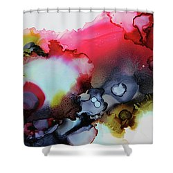 Cosmic Shower Curtain