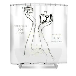 Shower Curtain featuring the digital art Costliest In The World by ReInVintaged