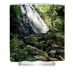 Crabtree Falls Shower Curtain