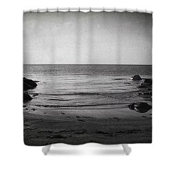 Crave Shower Curtain