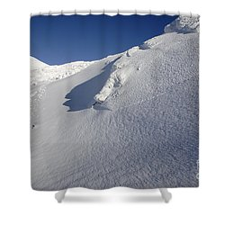 Crawford Path - White Mountains New Hampshire Shower Curtain by Erin Paul Donovan