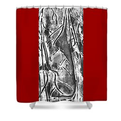 Creator Shower Curtain