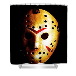 Creepy Keeper Shower Curtain by Jorgo Photography - Wall Art Gallery