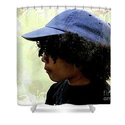 Cuenca Kids 1029 Shower Curtain