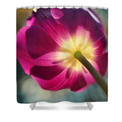 Cup Of Sunshine Shower Curtain
