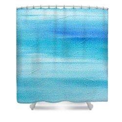 Cy Lantyca 25 Shower Curtain