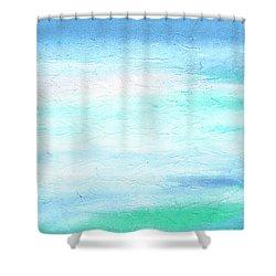 Cy Lantyca 27 Shower Curtain