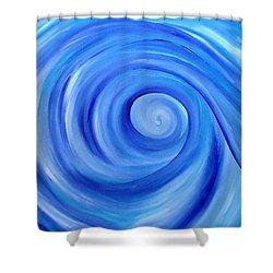 Cy Lantyca 31 Shower Curtain