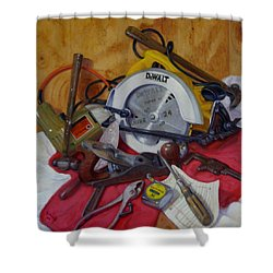 D. I. Y. 2   Shower Curtain